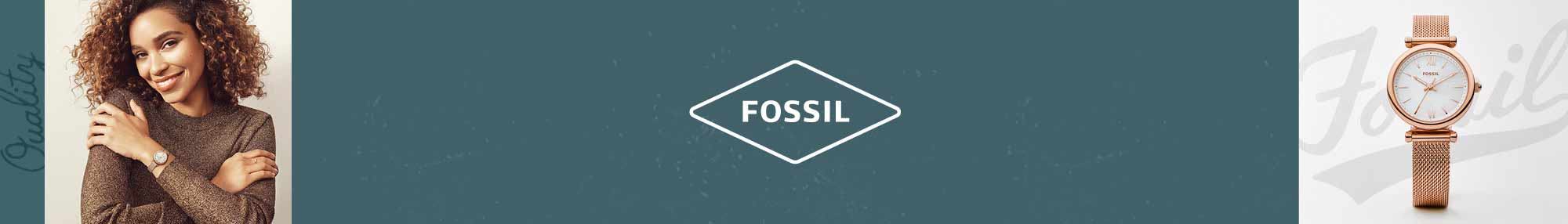 Fossil Banner