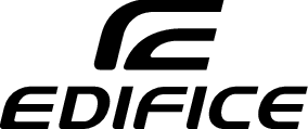 Logo Edifice Casio