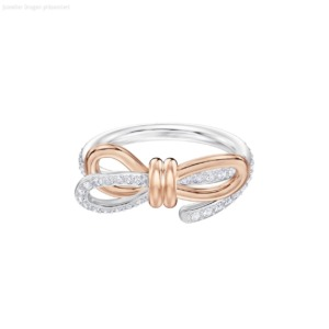 SWAROVSKI 5440641-x Ring Bi-Color