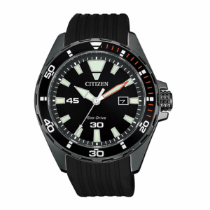 Citizen BM7455-11E Eco-Drive Solar