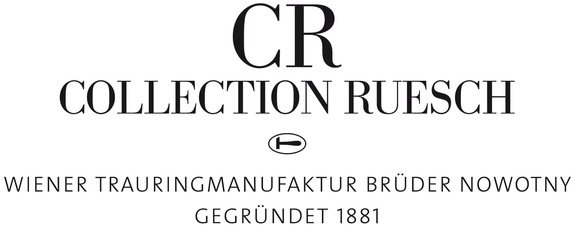 Logo Collection Ruesch Trauringe