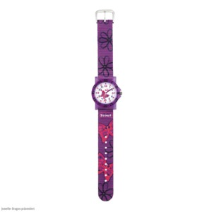 SCOUT Uhr Serie: THE IT-COLLECTION BUTTERFLY MATT 280375011