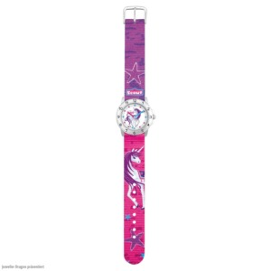 SCOUT UHR Serie: ACTION GIRLS HORSE 280378008