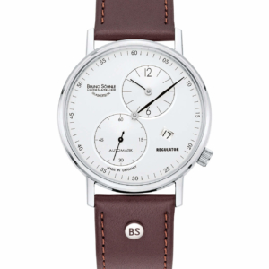 Bruno Söhnle Rondo Automatik  Regulator 17-12198-261