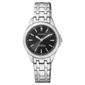 Citizen ES4020-53E Eco-Drive Solar