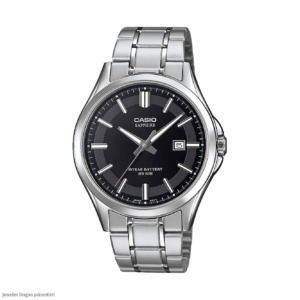 CASIO Collection Men MTS-100D-1AVEF Armbanduhr