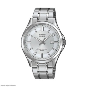CASIO Collection Men MTS-100D-7AVEF Armbanduhr