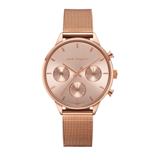 Paul Hewitt Everpulse Armbanduhr Roségold PH-E-R-RS-4S